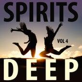 Spirits Deep, Vol. 4 by Various Artists