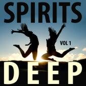 Spirits Deep, Vol. 1 by Various Artists