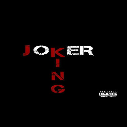 Joker by J King y Maximan