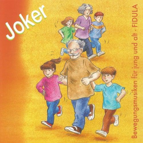Joker by Ensemble Robby Schmitz