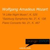Orange Edition - Mozart: