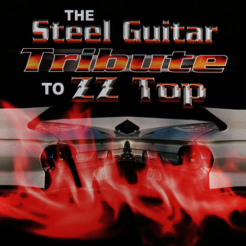 Steel Guitar Tribute to ZZ Top by Doramus
