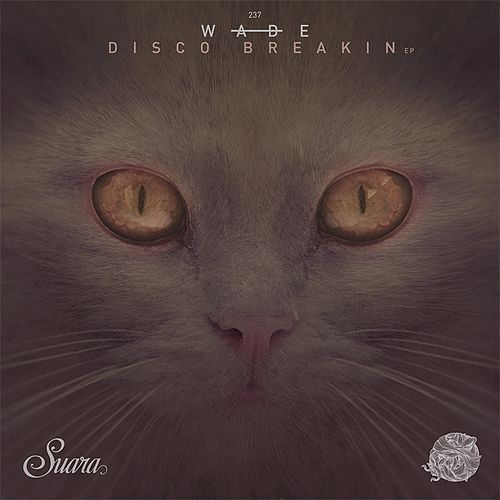 Disco Breakin by Wade