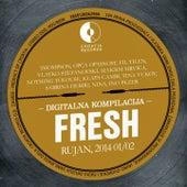 Fresh Rujan, 2014. 01/02 by Various Artists