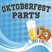 Oktoberfest Party 2016 by Various Artists