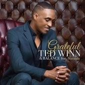 Grateful by Ted Winn