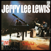 Live At The Star-Club Hamburg by Jerry Lee Lewis