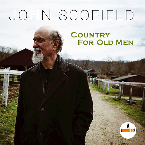Red River Valley by John Scofield