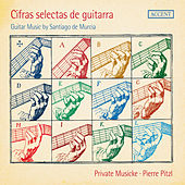Cifras selectas de guitarra: Guitar Muic by Santiago de Murcia by Various Artists