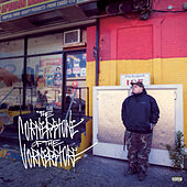 The Void - Single by Vinnie Paz