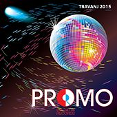 Promo Travanj 2015 by Various Artists