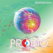Promo Kolovoz 2015 by Various Artists