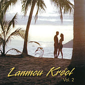 Lanmou Kreol, Vol. 2 by Various Artists