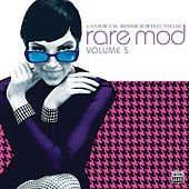 Rare Mod 5 by Various Artists