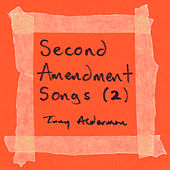 Second Amendment Songs, Vol. 2 by Tony Alderman