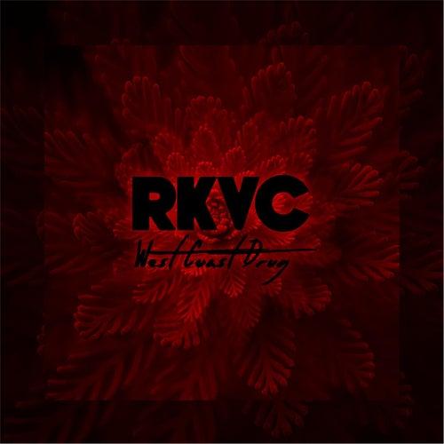 West Coast Drug by Rkvc