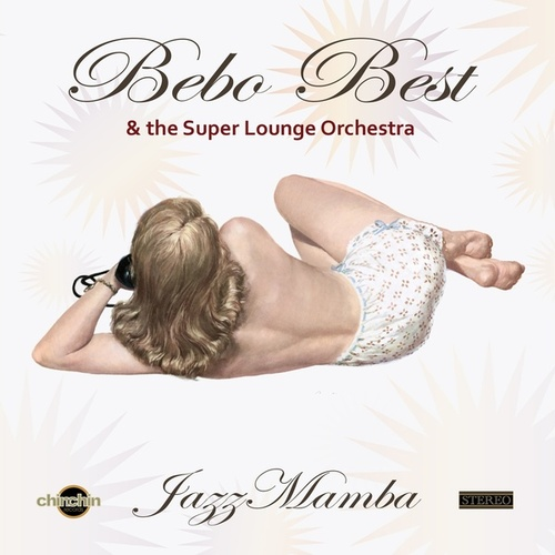 JazzMamba by The Super Lounge Orchestra