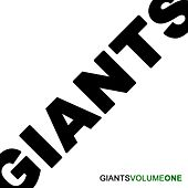 Giants, Vol. 1 by Various Artists