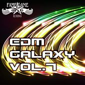 EDM Galaxy, Vol. 7 by Various Artists