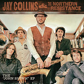 The John Brown EP by Jay Collins
