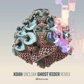 Uncloak by koan