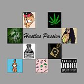 Hustlas Passion by Kevin B.
