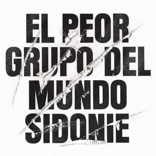 El Peor Grupo del Mundo by Sidonie