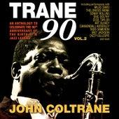 Trane 90, Vol. 2 von Various Artists