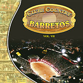 Clube Country Barretos, Vol. VII by Various Artists