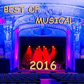 Best of Musical 2016 by Various Artists