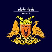 Selador Reloads, Vol. 4 by Various Artists