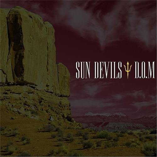 Sun Devils by DOM