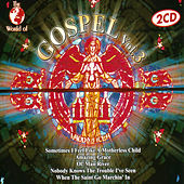Gospel Vol. 3 by Various Artists