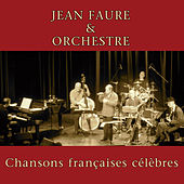 Chansons Francaises Celebres by Jean