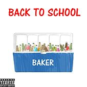 Back to School by Baker