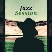 Jazz Session – Smooth Jazz, Soft Piano, Calm Music, Jazz 2016 by Light Jazz Academy