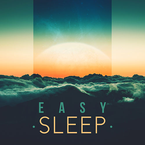 Easy Sleep - Little Night Music, Healing Sleep Music, Beautiful Night with Twinkling Star by Nature Sounds for Sleep and Relaxation
