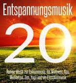 Entspannungsmusik - Ruhige Musik zur Entspannung, für Wellness, Spa, Meditation, Zen, Yoga und als Einschlafmusik by Various Artists