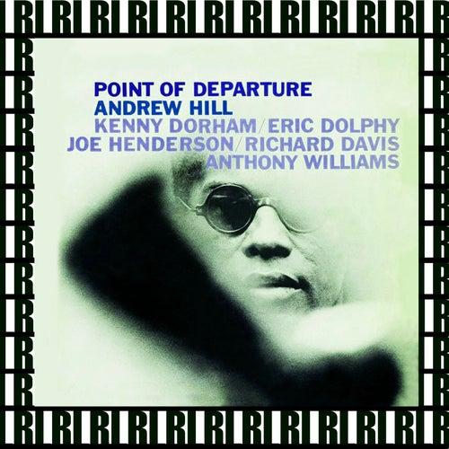 Point Of Departure (Remastered, Rudy Van Gelder Edition) von Andrew Hill