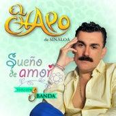 Sueño de Amor (Mariachi Version) by El Chapo De Sinaloa