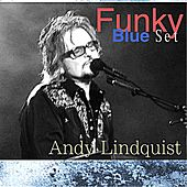 Funky Blue Set by Andy Lindquist