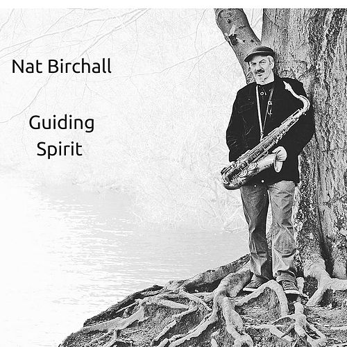 Guiding Spirit by Nat Birchall