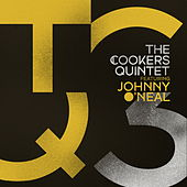 Vol. Three by The Cookers Quintet