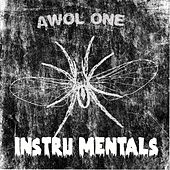 Feo Instrumentals by AWOL One