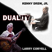 Duality by Kenny Drew Jr.