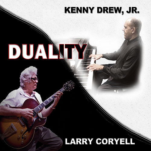 Duality by Kenny Drew Jr.