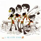 ...A Mi Con Esas!! by Los Brincos
