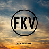 Fresh Kingdom Vibes by Various Artists