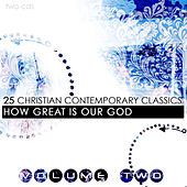 CCM Top 50 - Contemporary Christian Music Songs, Vol. 2 by Various Artists