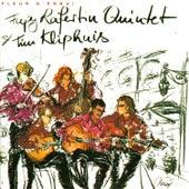 Fleur d'Ennui by Fapy Lafertin Quintet